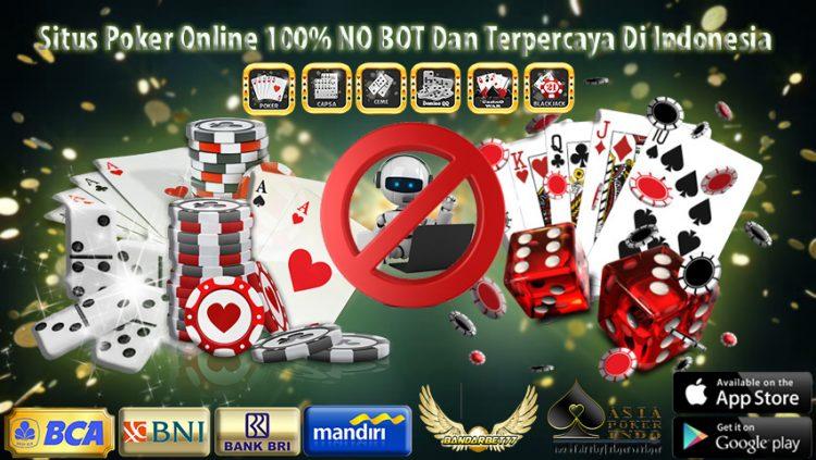 Daftar Domino QQ Online Murah Tanpa Bot Indonesia 2017