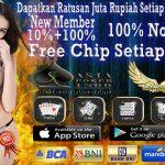 Bermain Game Domino Online Dengan Uang Asli Indonesia
