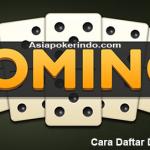 Daftar Domino QQ Online